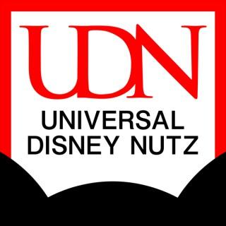 UniversalDisneyNutz's podcast