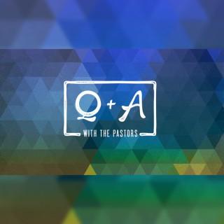Village Church Q&A Podcast