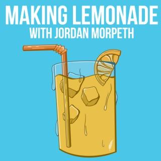Making Lemonade With Jordan Morpeth