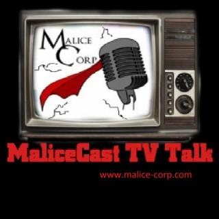 MaliceCast TV Talk Reaction Cast