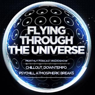 A.e.r.o. - Flying Through The Universe