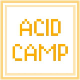 Acid Camp Podcast
