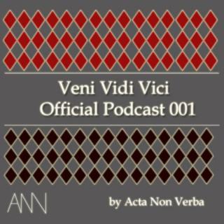 Acta Non Verba's Podcast