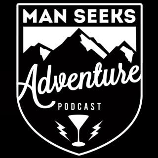 Man Seeks Adventure