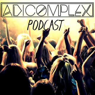 Adicomplex