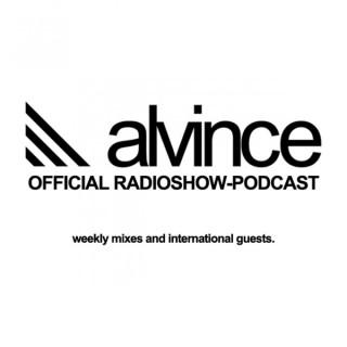 Al Vince Official Podcast