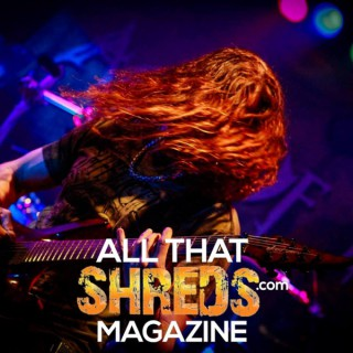 All That Shreds Podcast!