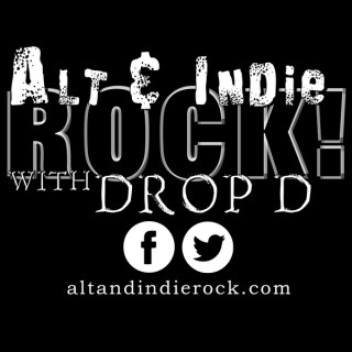 ALT AND INDIE ROCK with DROP D