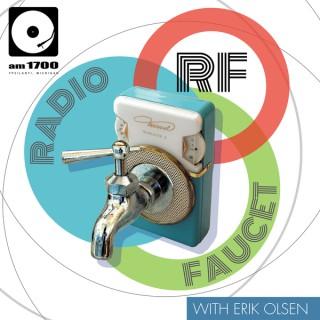 AM1700 Presents: Radio Faucet