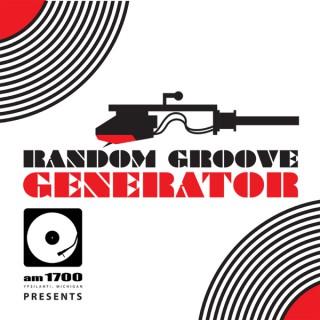 AM1700 Presents: Random Groove Generator