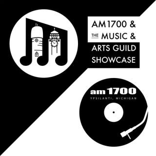 AM1700 Presents: The Music & Arts Guild Showcase