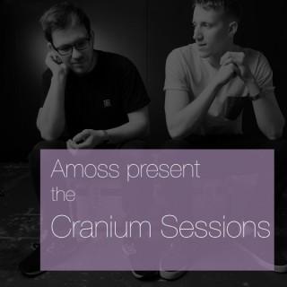 Amoss presents the Cranium Sessions