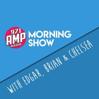 AMP Morning Show