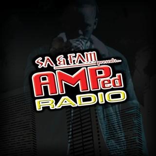 AMPed Radio