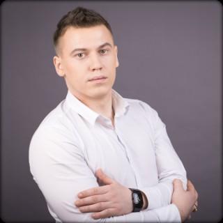 ANDREY VERTUGA
