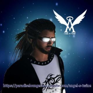 Angel's Twine (l'ange céleste de l'electro)