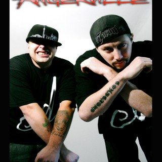 Angerville Freestyle Cypher Podcast