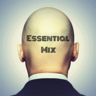 Arseniy's Essential Mix