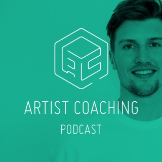 Artist Coaching Podcast by JoeySuki