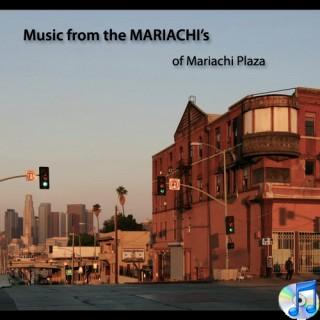 Mariachi Plaza LA