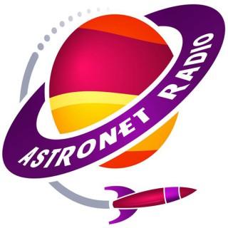 AstroNet Radio