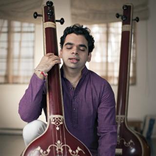 Audioblog by Rahul Deshpande