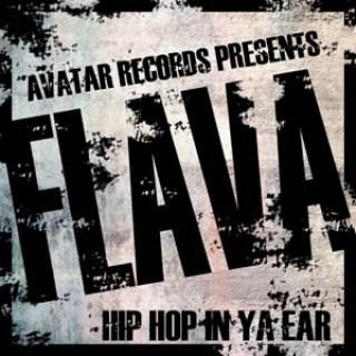 Avatar Records: FLAVA