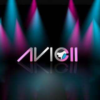Avicii with Avicii Sessions