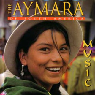 Aymara's Music Poscast