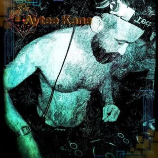 Aytee Kane / OTTO MANN - Groovy Progressive Tribal Tech Minimal Deep House Belgian Afterhours Retro Acid Nu Disco