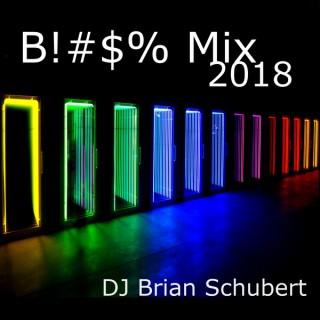 B!#$% Mix Podcast
