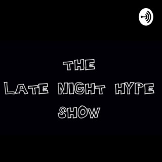 B106.3FM Late Night Hype With Dj Himshawty & Eazy