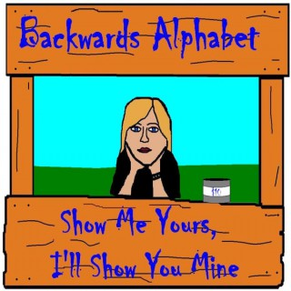 Backwards Alphabet