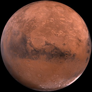 Marooned! on Mars with Matt and Hilary