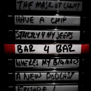 Bar for Bar Podcast