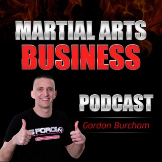 Martial Arts Business Podcast