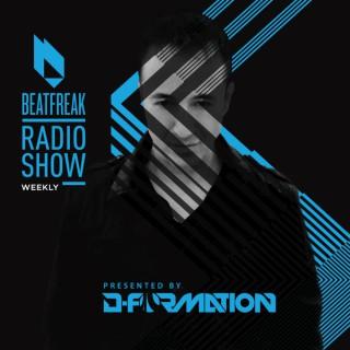 Beatfreak Radio Show by D-Formation