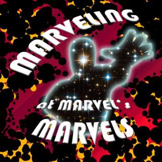 Marveling at Marvel's Marvels