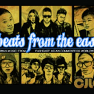Beats From The East on CJLO