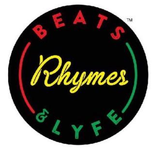 Beats Rhymes & Lyfe Podcast
