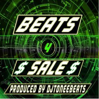 Beats4Sale By DJToneEBeats