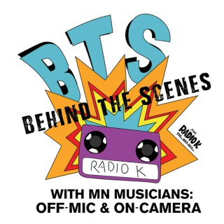 Behind the Scenes: MN Musicians Off-Mic & On-Air