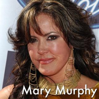 Mary Murphy - Ballroom Dance - Video Podcast