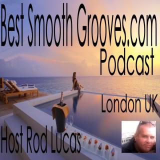 Best Smooth Grooves UK : Host Rod Lucas