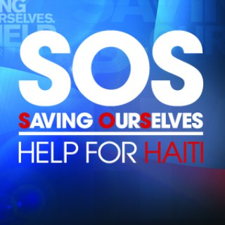 BET SOS Help for Haiti
