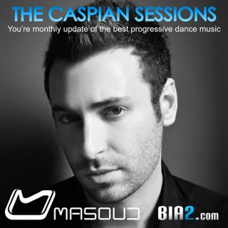 Bia2.com: The Caspian Sessions Podcast by Masoud