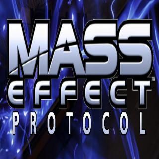 Mass Effect: Protocol