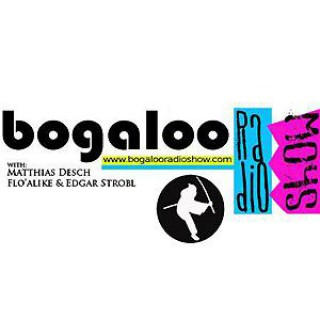 Bogaloo Radioshow