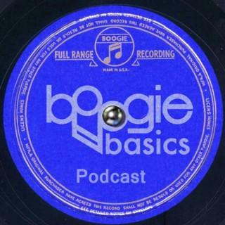Boogie Basics Podcast