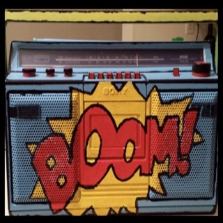 Boom Radio's Currently Booming Podcast